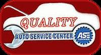 Quality Auto Service Center
